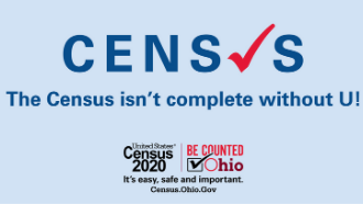 The Census isn't complete without you