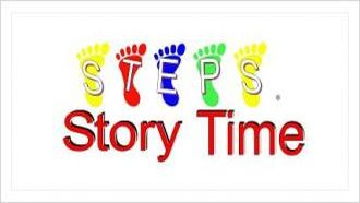 Story Time Logo