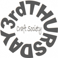 3rd Thursday Craft Society Logo