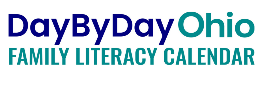 Day by Day Family Literacy Calendar